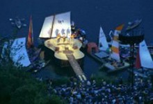 Грушинский фестиваль снова станет единым