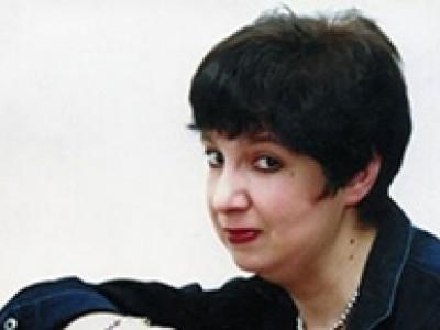 Интервью Вероники Долиной в Питере