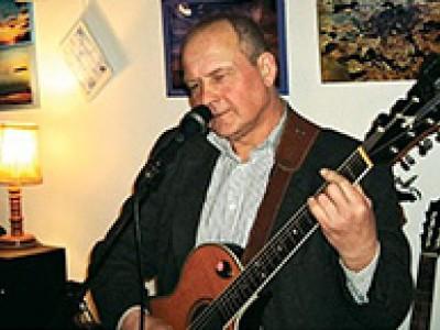 Поэты с гитарой