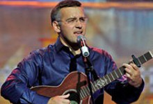 Сергей Кусков: «Будем петь!»