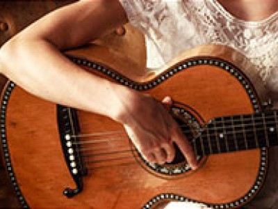 Женщины-барды: песни с особым настроем