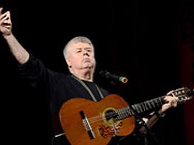Леонид Сергеев - песни среди людей с инвалидностью