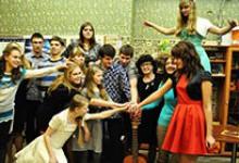 В Мурманске заработала школа бардов