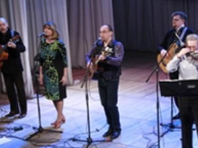 Концерт «Мир Визбора»