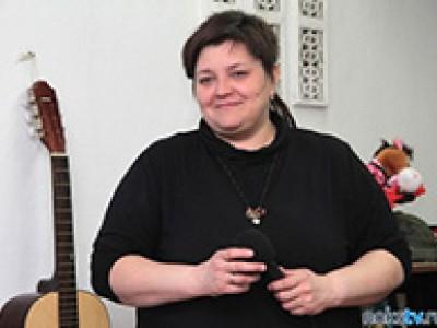 Оксана Васильева – дипломант «Груши»