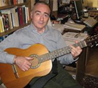 Михаил Кане: О бардовской песне