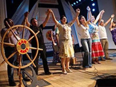 XI Бакинский международный фестиваль авторской песни