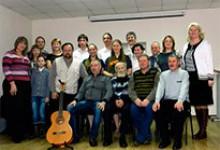 Гитарное братство (Тула)