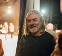 Беседа с Дмитрием Бикчентаевым