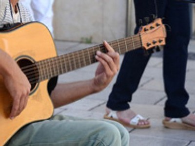 Бардовская песня в Приморье