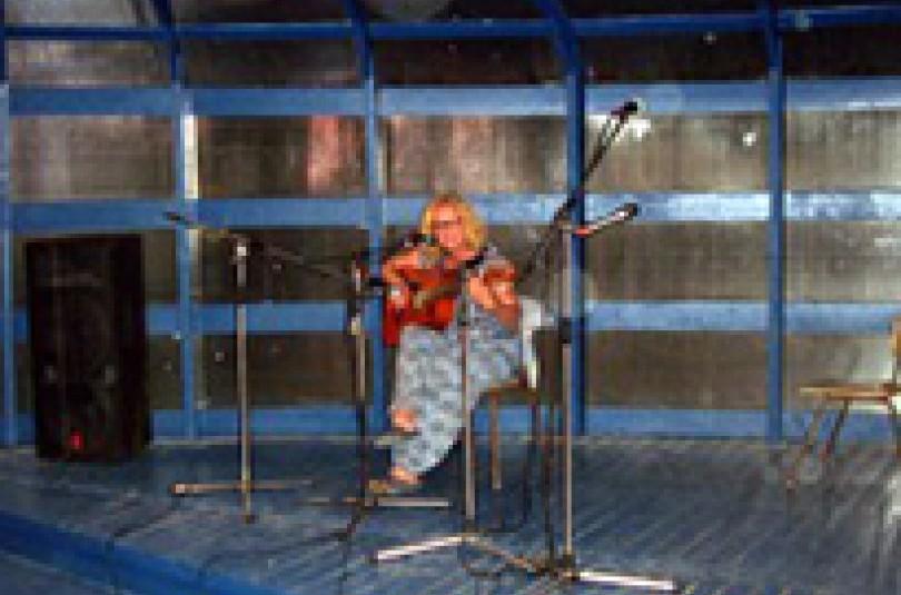 Сорок лет с песней