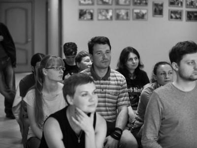 Владимирская поэтесса о современниках и о том, как получила престижную награду