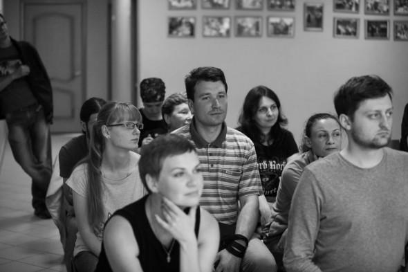 Владимирская поэтесса получила премию за развитие поэтических традиций