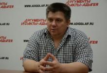 Сергей Верещагин - о бардовском движении и новых темпоритмах
