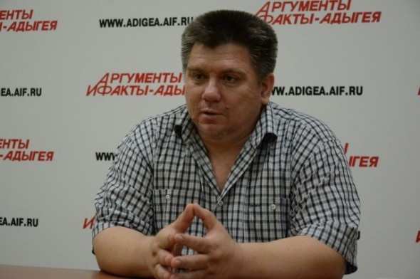 Сергей Верещагин