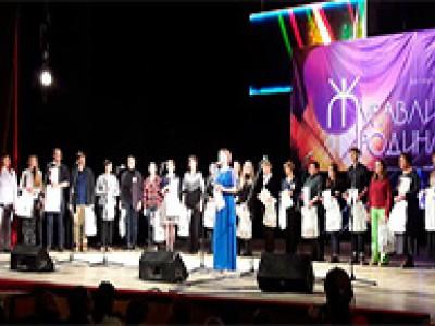 В Сергиевом Посаде состоялся фестиваль «Журавлиная родина»
