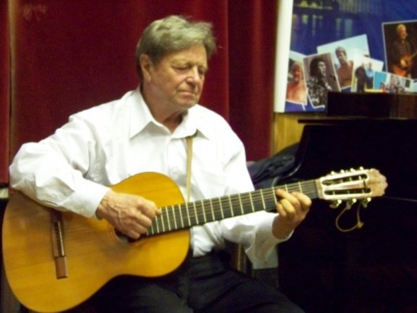 Борис Полоскин
