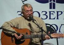 Геннадий Жуков: бард и поэт из Танаиса