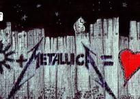 КСП+Metallica=?