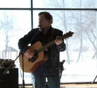Алексей ВИТАКОВ: «Фестивали авторской песни – антитеза кошмару, который творится в отечественной культуре»