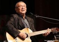 Легенда бардовской музыки Юлий Ким впервые посетил Курган с концертом