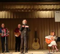 Клуб авторской песни «Восток»: сочетание традиций и современности