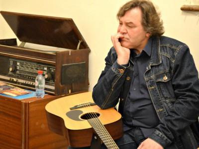Алексей Витаков: Творчество – это космос