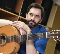 Андрей Казанцев: «Если человек чуток к стихам, ему не чужда и авторская песня»