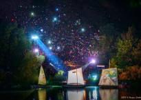 Близ Тольятти прошел традиционный фестиваль авторской песни