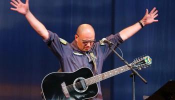 Бард Николай Анисимов из Белоруссии – о Сахалине, авторской песне и своём творчестве