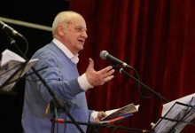 Дмитрий Сухарев: встреча, оставившая яркий след…