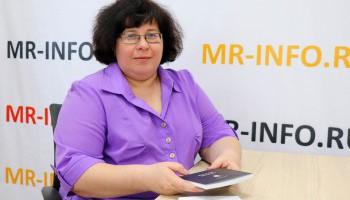 Елена Лещинская: «Я Маугли, меня барды воспитывали»