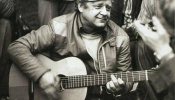Песни нашего века - песни Юрия Визбора