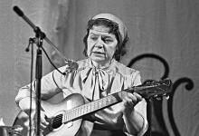 Новелла Матвеева: как поэтесса с четырьмя классами за плечами стала звездой СССР