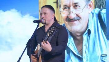 В Тюмени презентовали фильм о Николае Старченкове