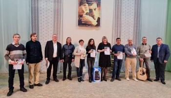 В Краматорске состоялся фестиваль авторской песни «Высота»