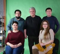 Бакинский бардовский весенний огонёк: Эти песни проникают не в уши, а прямо в душу