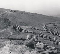 Альпинистов боевой отряд