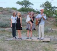 Цимлянский КАП «Своя мелодия» отметил 12-летие