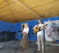 Прошел V фестиваль «Литературный Чистополь».