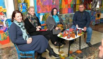 Чем удивит юбилейный фестиваль «Витебский листопад»