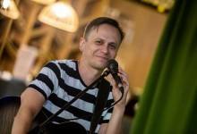 Лауреат Грушинских фестивалей Дмитрий Дубров даст концерт в Ревде