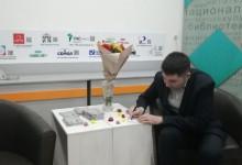 В Йошкар-Оле прошла презентация книги