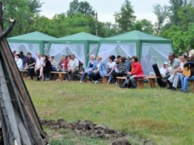 Фестиваль АП на Орловщине