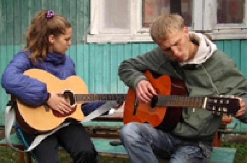 Фестиваль в Новгородской области