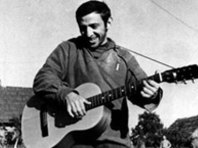 Сегодня исполнилось бы 75 лет Арику Круппу