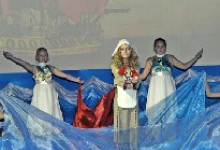 Мурманск, Капитан Грэй 2012