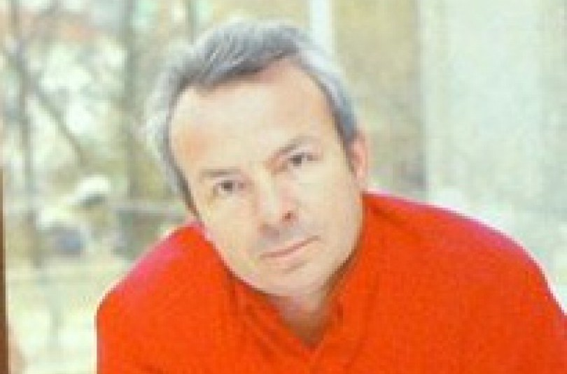 Ташкентский бард и поэт Юрий Алеников