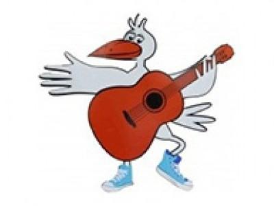 «Белая ворона» для бардов