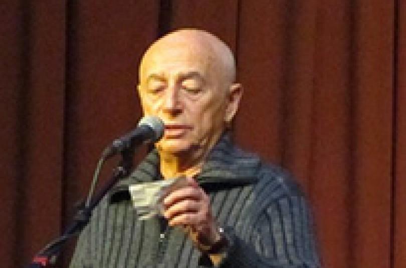 В Саратове прошел концерт Александра Городницкого